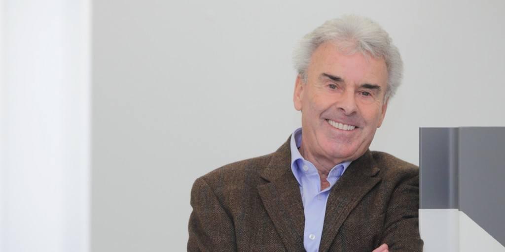 Robert Zollinger, Ferrotekt